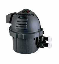 Sta-Rite Max-E-Therm Low Nox 200,000 BTU Pool Heater -  Propane Gas