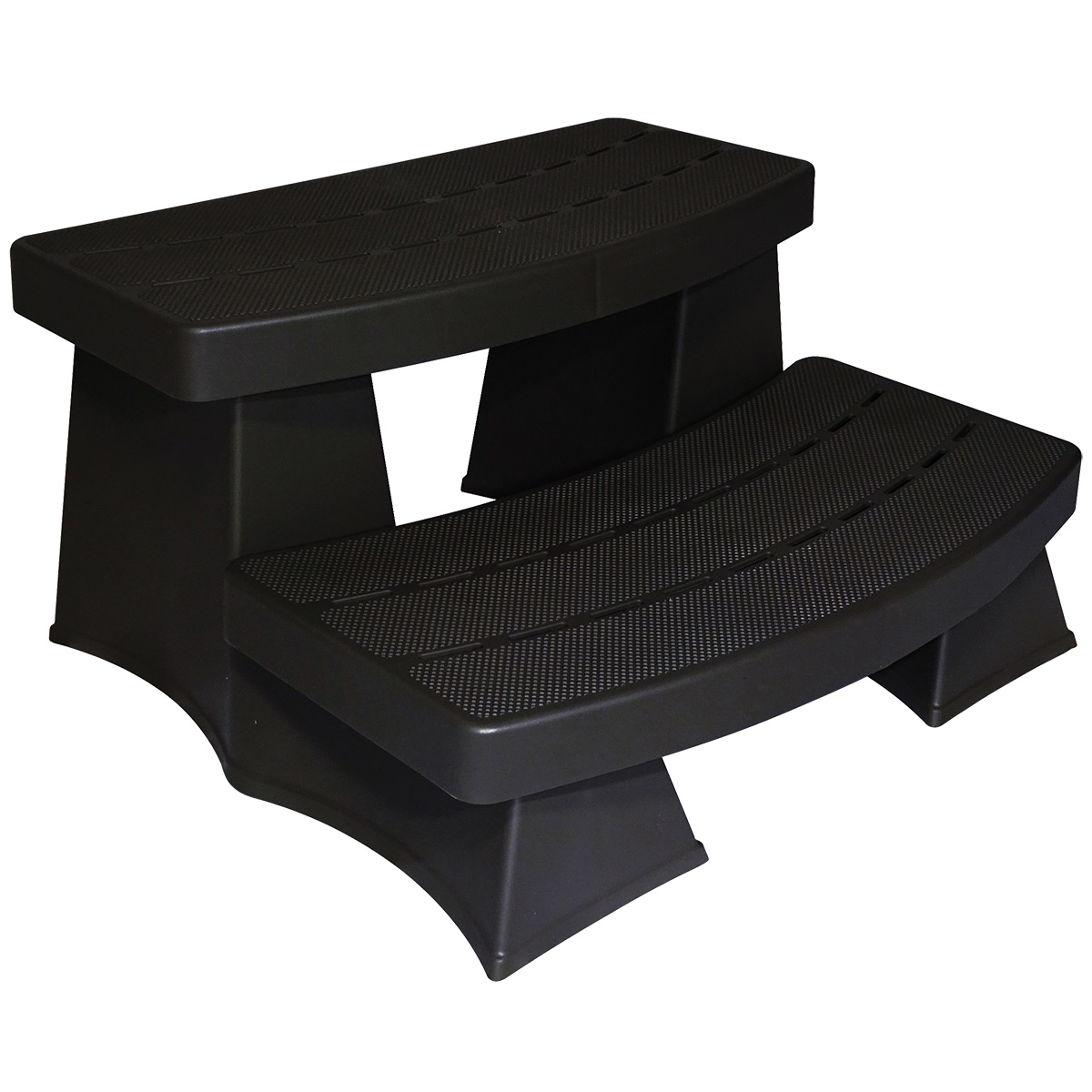 Sure Step II Spa Step - Black