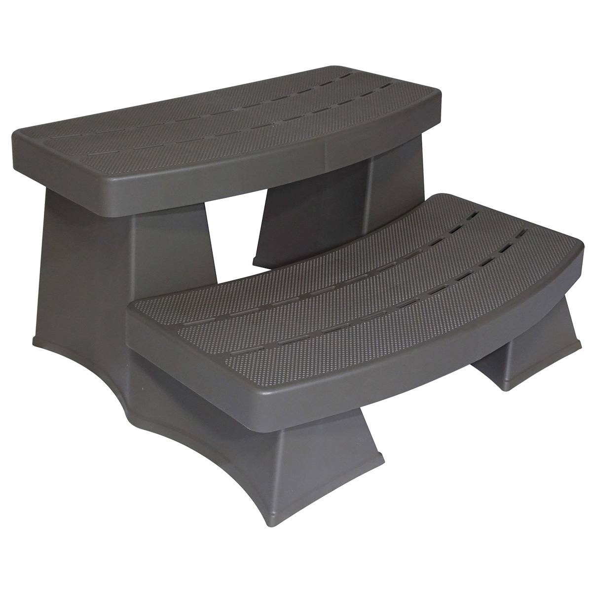 Sure Step II Spa Step - Smoke Gray
