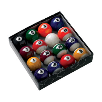 Action Balls - Pearl Set