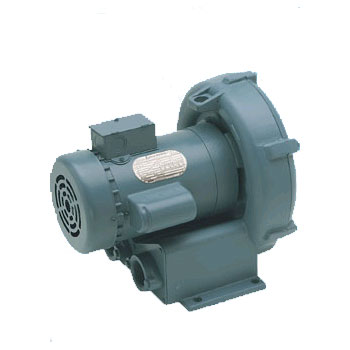Rotron Commercial Blower 1.5Hp 115/230V Single Phase - High Pressure