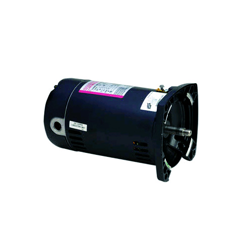 3/4 hp Single Speed Replacement Motor (115/230v) - 56YZ - Square Flanged