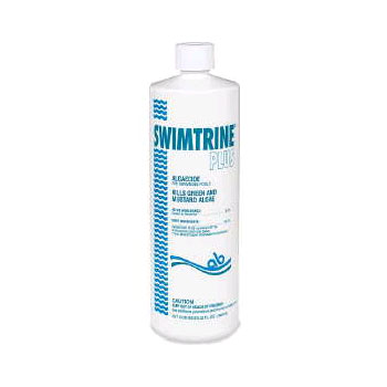 Swimtrine® Plus Algaecide - 16 oz
