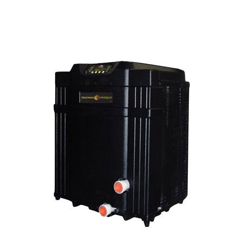 Aquacal Heatwave Superquiet Heat Pump 143k Btu Sq175