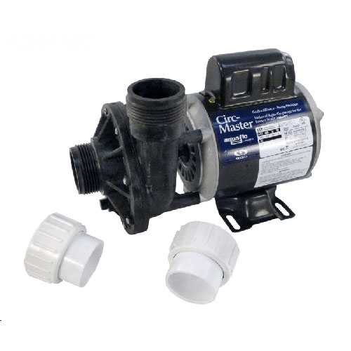 AquaFlo 1/15hp Circ-Master CMHP Replacement Circulation Spa Pump - 120v