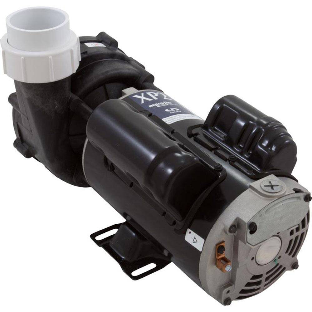 AquaFlo XP2 2hp  2-Speed Replacement Spa Pump -  230v