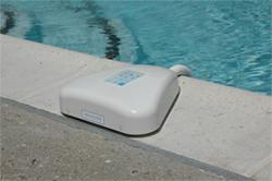 Aquaguard Pool Alarm System Detector Amp Remote Ag100