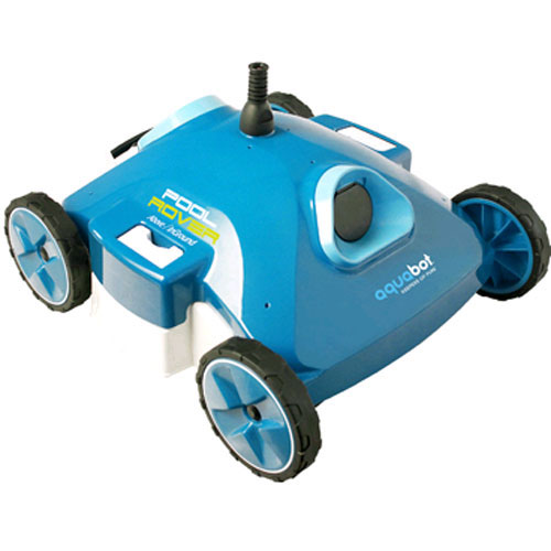 Aquabot Pool Rover S2-40 Robotic Pool Cleaner