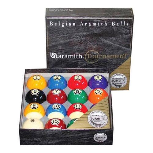 Super Aramith Pro Cup Pool Tournament Billiard Ball Set Artv