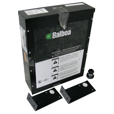Balboa Outdoor M3 Digital System