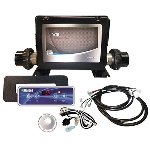 Balboa 54217 Z Retro Fit Vs501z Spa Control System W