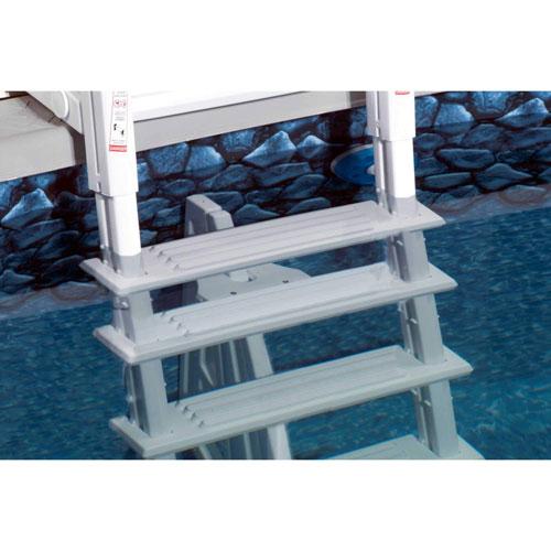 Blue Wave Deluxe Heavy Duty In Pool Ladder 48 Quot 54