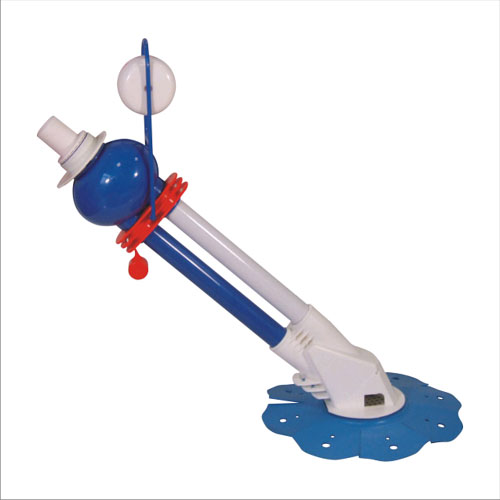 HurriClean Above Ground Suction Cleaner