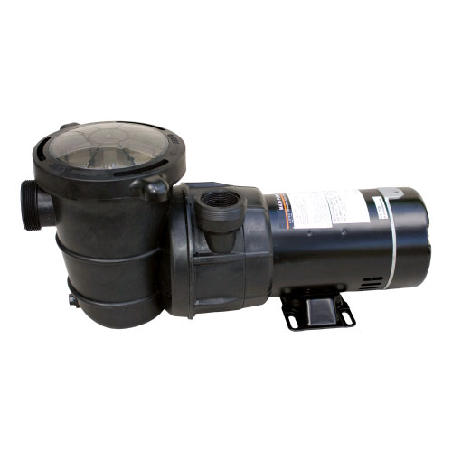 Maxi Pump 1hp Replacement Above Ground Pool Pump