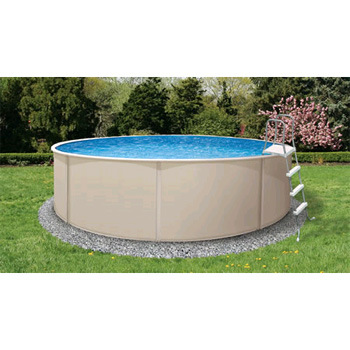 Blue Lagoon 24 X 52 Quot Above Ground Pool Package Nb1067