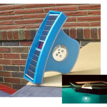 Overview This Revolutionary Solar Ed Versatile Led Light