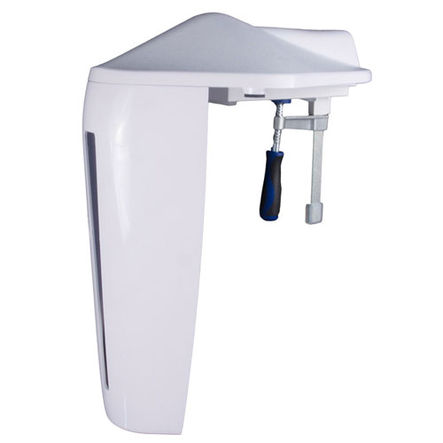 AquaLevel Portable Above Ground Pool Water Leveler - White