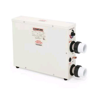 Coates Electric Spa Heater 5.5 KW 240V