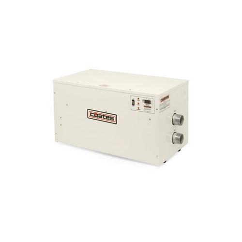 Coates Electric Heater 480v 30kw 3 Phase 34830cph