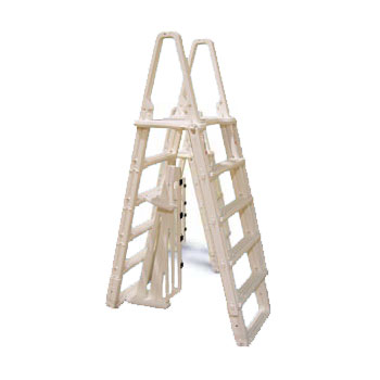 Confer 7100 New Evolution Resin 'A' Frame Ladder