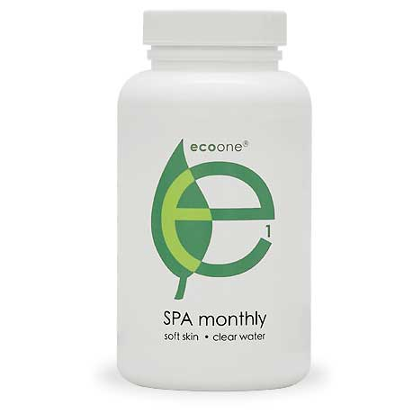 ecoone SPA Monthly - 8 Ounce