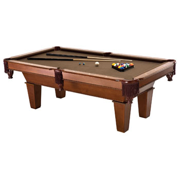 Fat Cat - 7' Frisco II Billiard Table