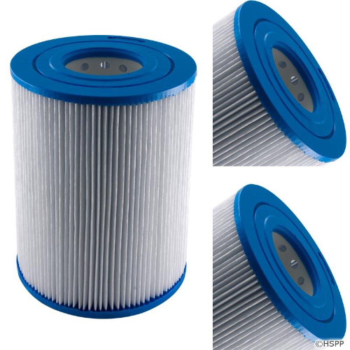 Hayward CX250RE Replacement Filter Cartridge - PA25-4, C-7626, FC-1230
