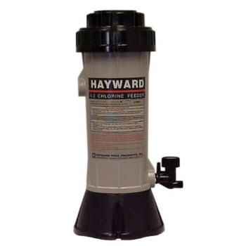 Hayward CL110 Off-Line Above Ground Chlorinator - 4.2lbs