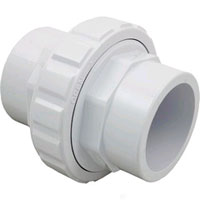 Hayward Flush Female Socket Union 1.5