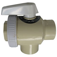 Hayward SP730 Threaded Valve