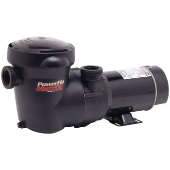 Hayward 1 hp Power Flo Matrix Above Ground Pool Pump
