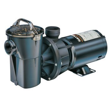 Hayward 1 hp Power Flo LX Above Ground Replacement Pool Pump