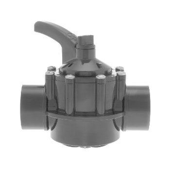 Hayward 2 Way Diverter Valve 1 1/2
