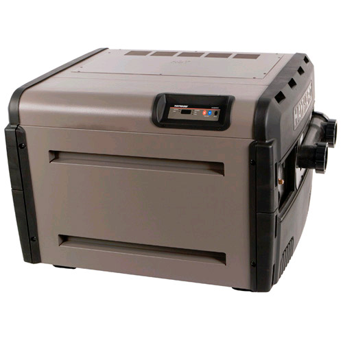 Hayward Universal 250k BTU Pool Heater - Natural Gas