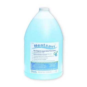 Heatsaver Liquid Pool Cover 4 X 1 Gallon Hs560