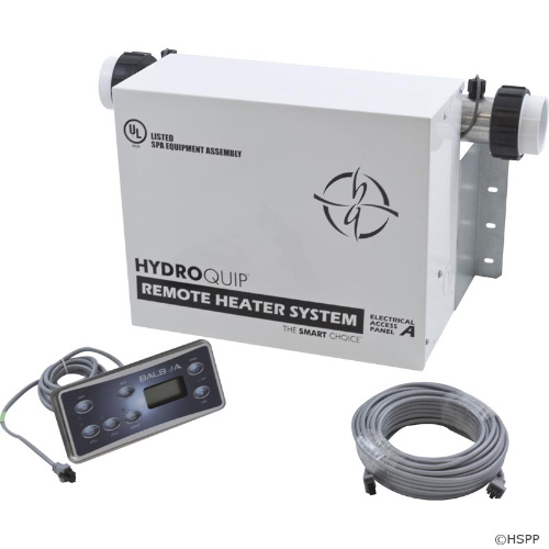 Hydro-Quip Outdoor Control CS8700-C, Gas, w/60 ftTopside