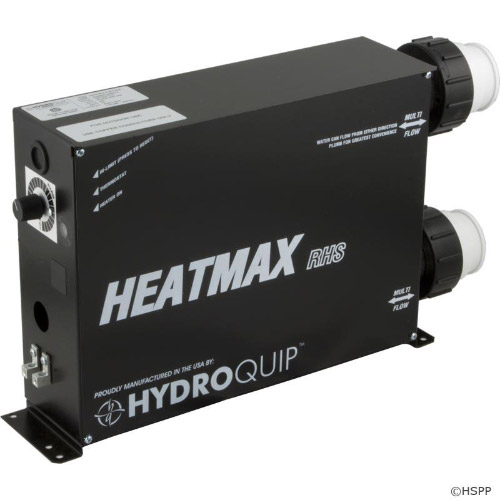 HydroQuip Heatmax RHS 5.5kw Weather-Tight Spa Heater -  230v