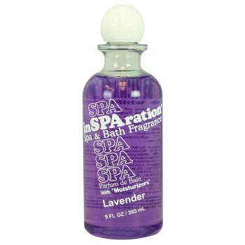 9oz Insparation Spa Fragrances - Lavender