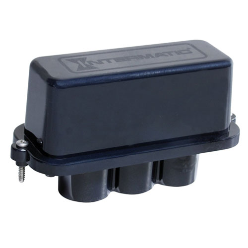 Intermatic Pool/Spa 2 Light Junction Box