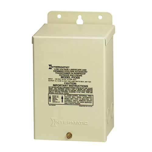 Intermatic 300 Watt Transformer