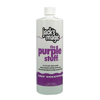 Jack S Magic The Purple Stuff 1qt