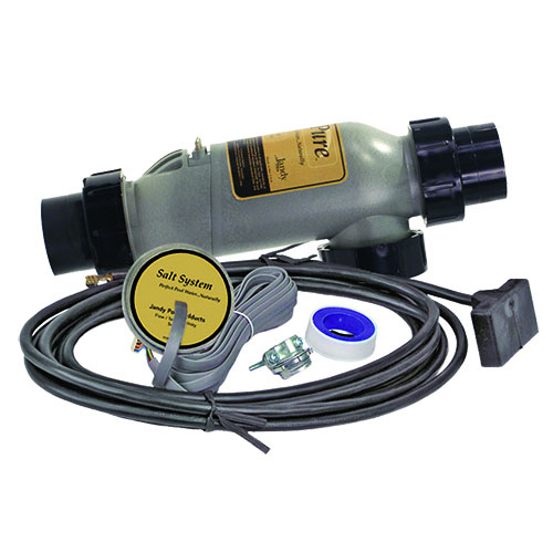 Jandy AquaPure PLC700 Cell Kit Up To 12,000 Gals, 16' Cord, 7 Blade