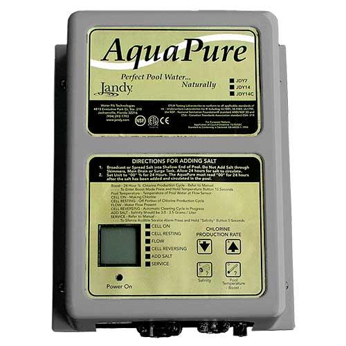 Jandy Aquapure Power Pack Apurem