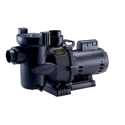 Jandy Flopro 1 5hp In Ground Swimming Pool Pump Dual
