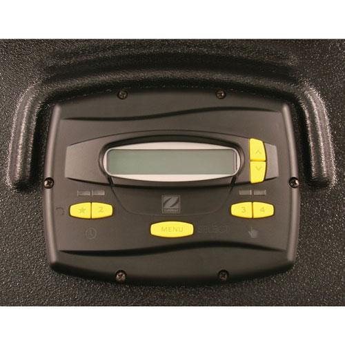 Jandy Pro Series 108k Btu Digital Pool Heat Pump Je2000t