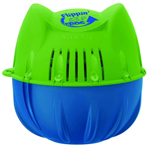 Flippin Frog Mineral Sanitizer for Intex & Popup Pools