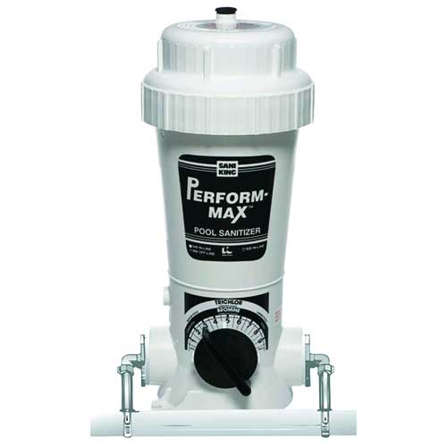 Sani King Performax Off-Line Chemical Feeder