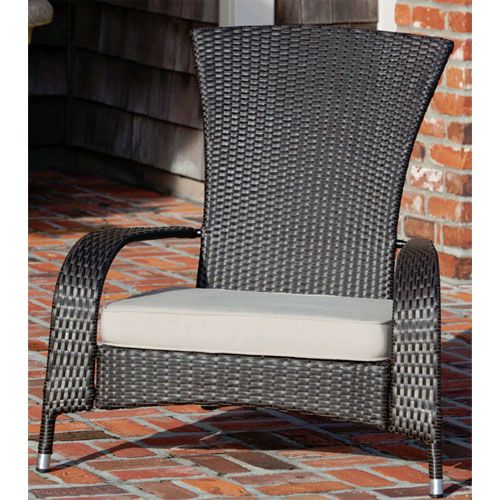 Coconino Wicker Chair 61469