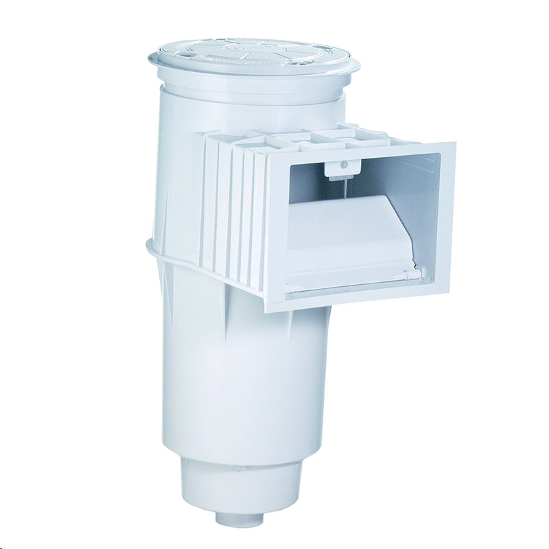 Pentair Admiral S15 Concrete Skimmer - 2