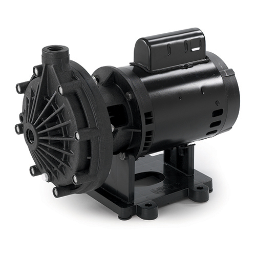 Pentair 3/4 hp Booster Pump 115/230V